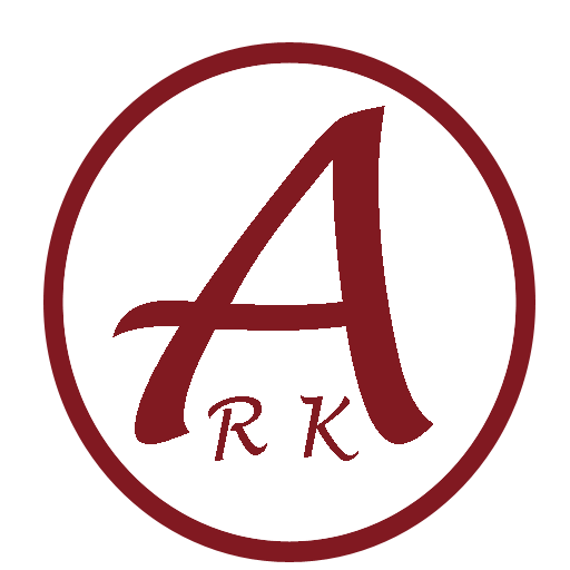 ark logo red trans and white fill